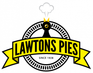 Lawtons Pies Logo
